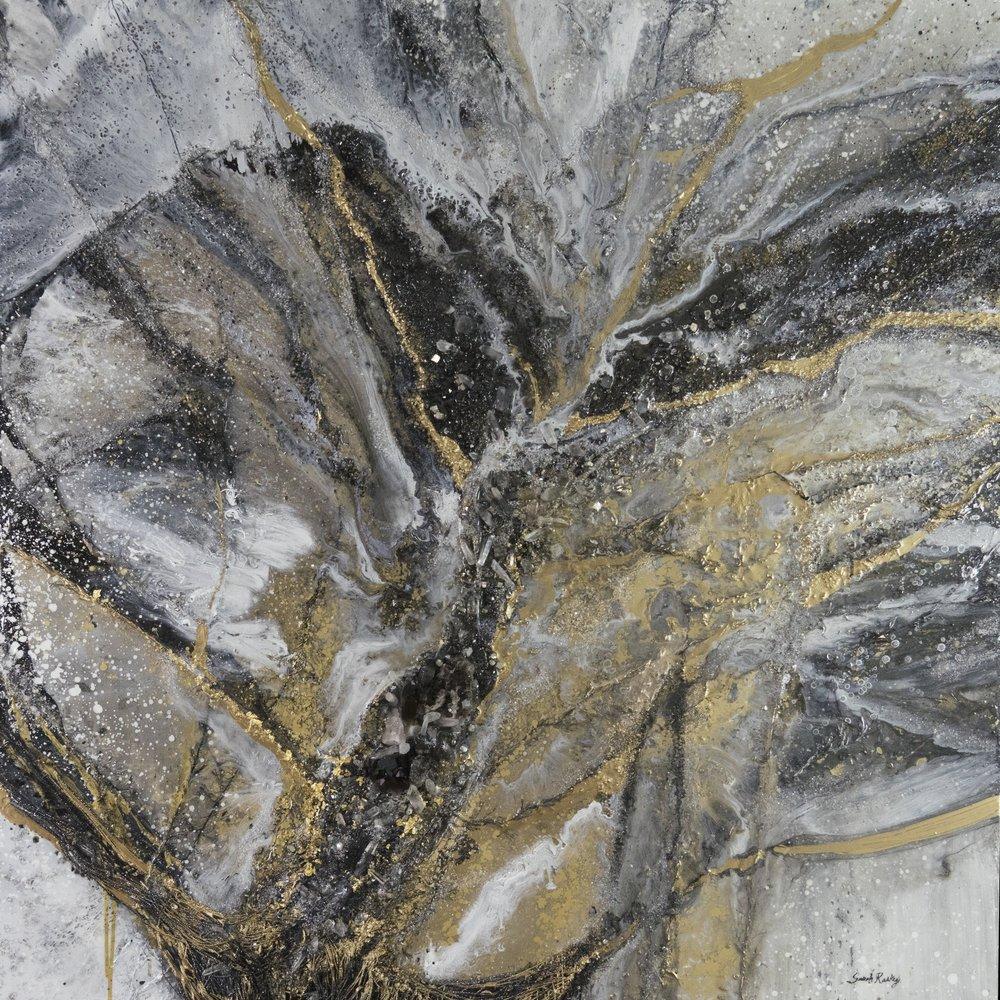32003 - SARAH RASKEY FINE ART