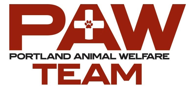 Portland Animal Welfare Team - PAW Team