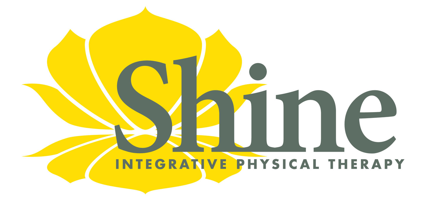 Article on physical therapy - Shine Integrative Physical Therapy