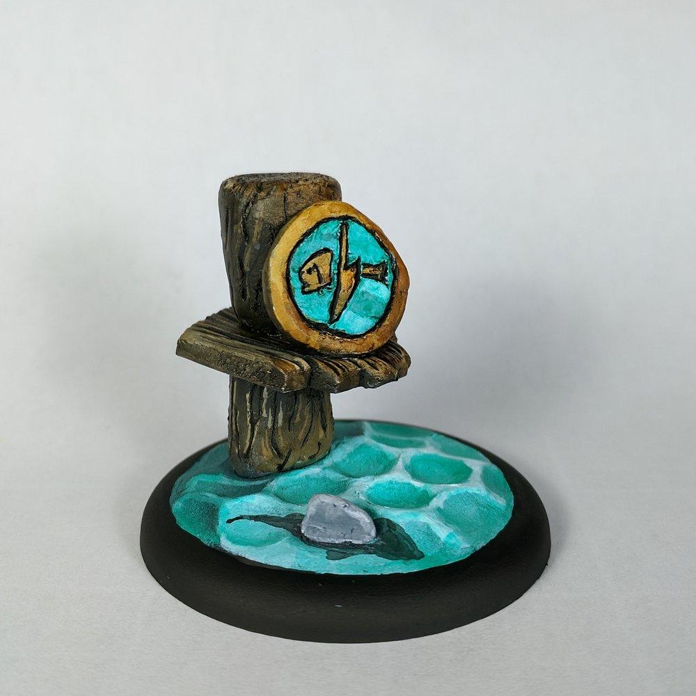 Fisherman's Guild Goal