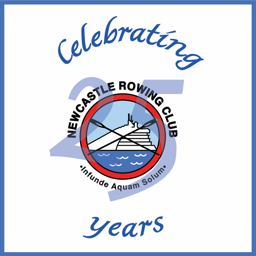 Rowing club logo 25 years.jpg
