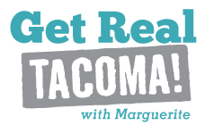 Get Real Tacoma! with Marguerite