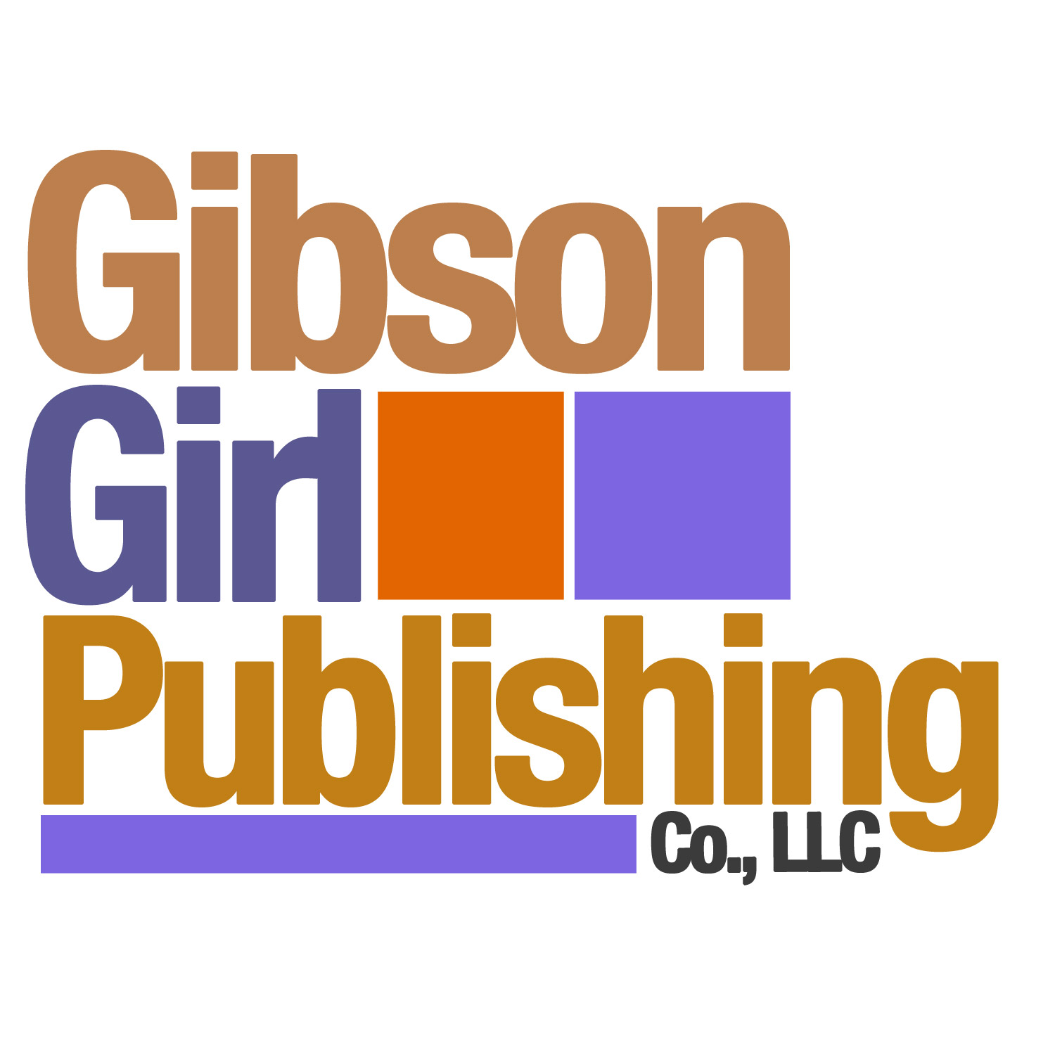Gibson Girl Publishing Company