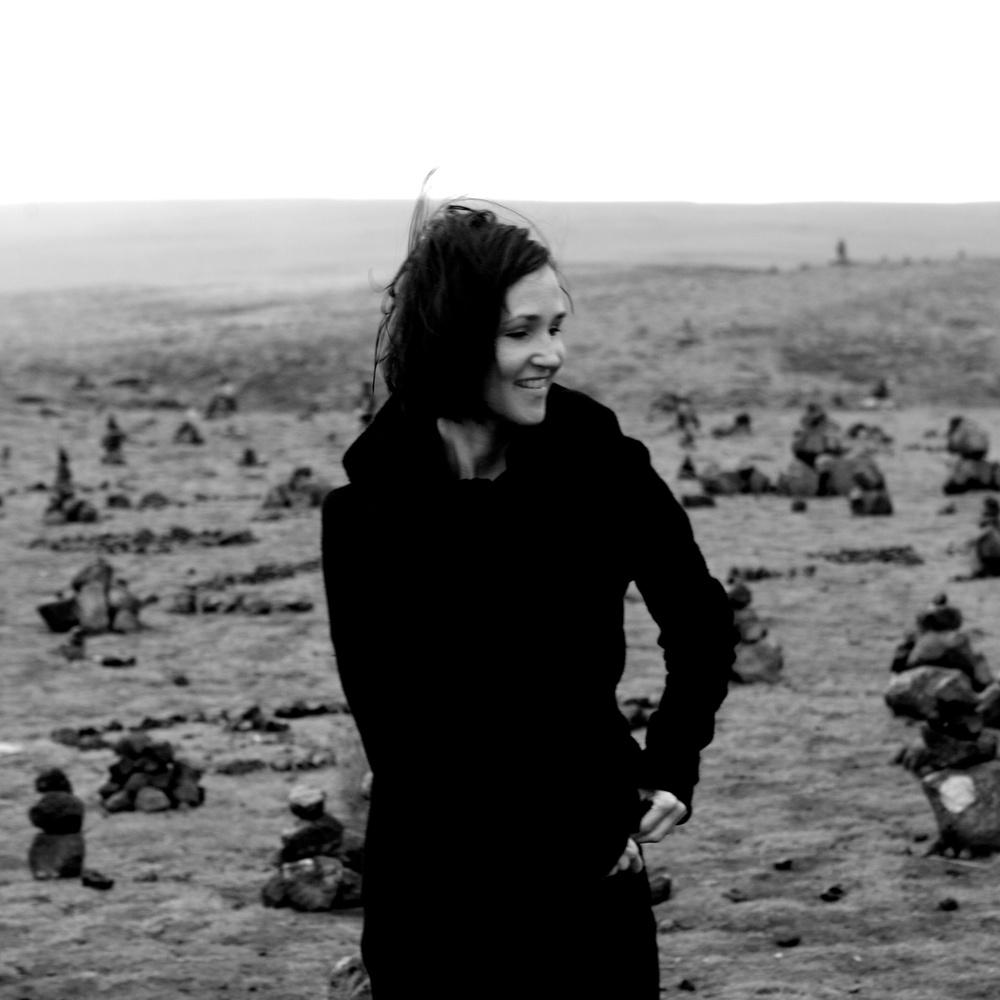 photo: Saga Sigurdardottir