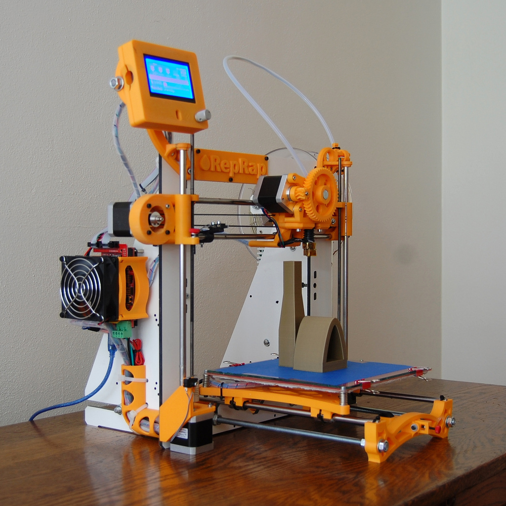 Open source shout out my first d i y 3d printer tom 3d printer design software