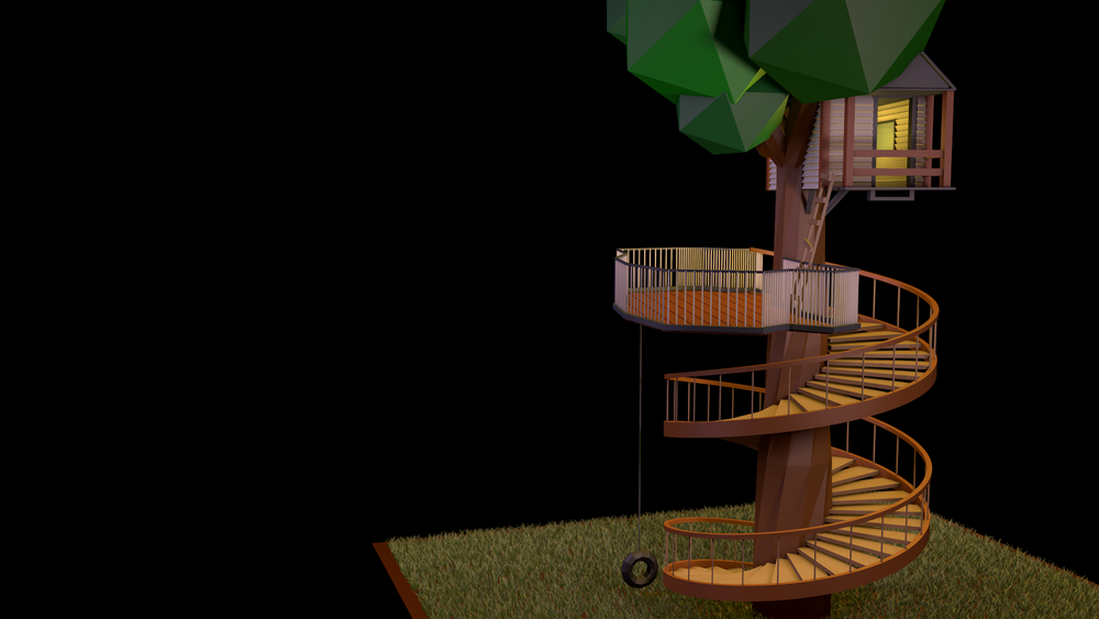 0301 treehouse