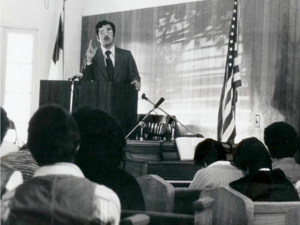 Pastor Preaching 1978.jpg