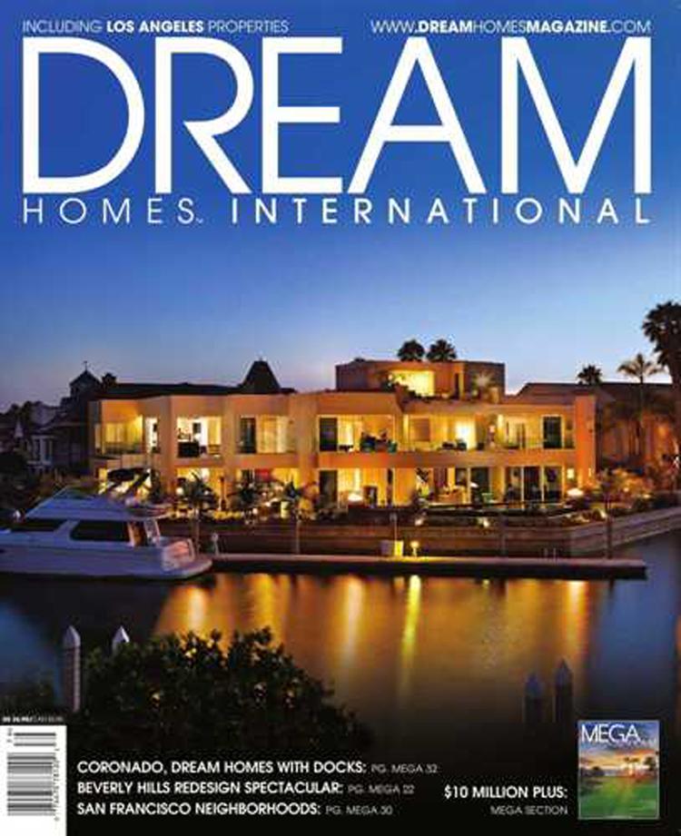 Beverly Hills Interiors - Dream Homes International