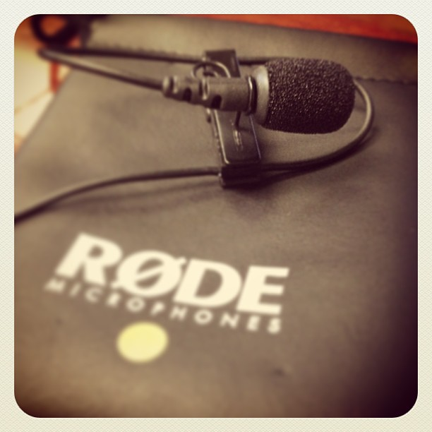 RØDE-Smart-Lav-Microphone