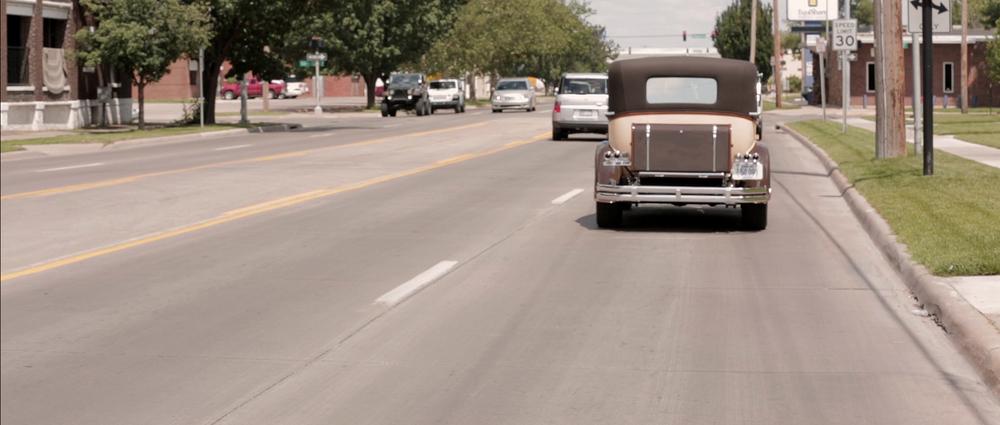 Awesome-Wedding-Car