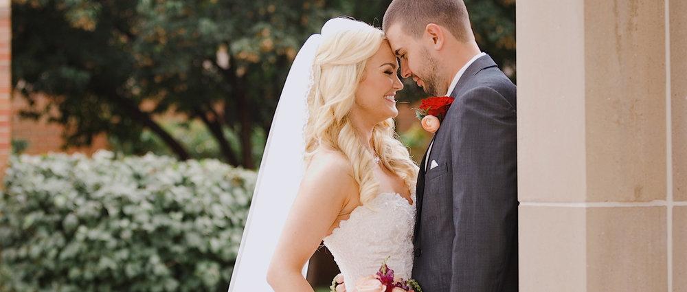 Wichita-Wedding-Videography