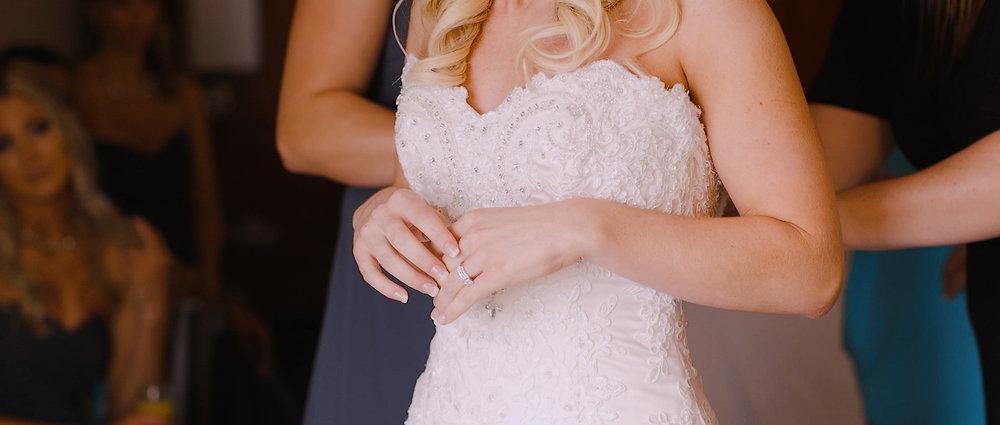 Bride-Prep-Wichita-Videography