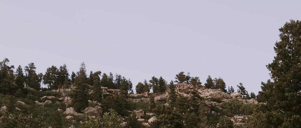 spruce-mountain-larkspur-colorado-wedding-video