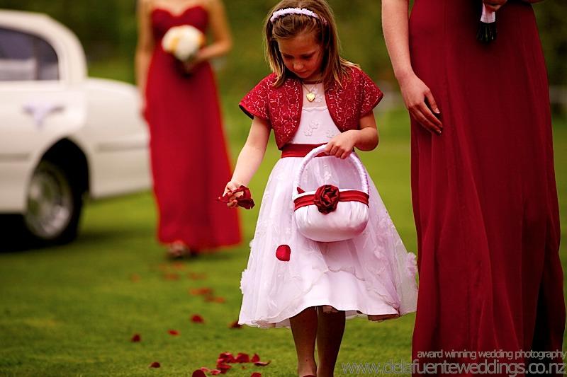 Trentham Race Course Gardens weddings adrian de la fuente