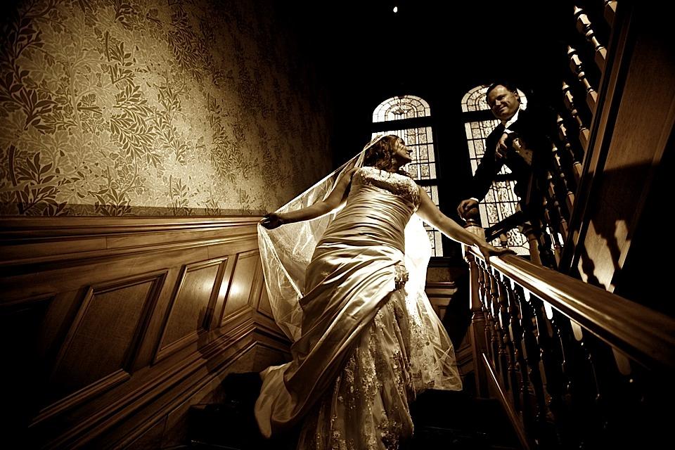 Adrian de la fuente wedding photographer