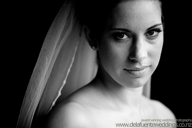 Rachael, de la fuente wedding photography, Bride