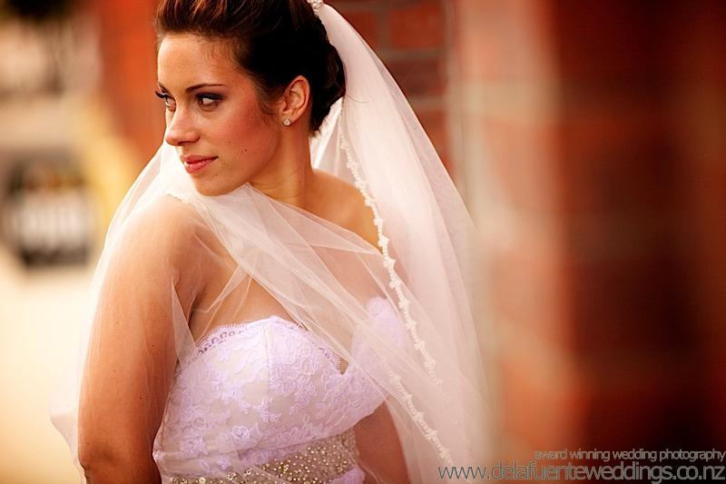 de la fuente wedding photos