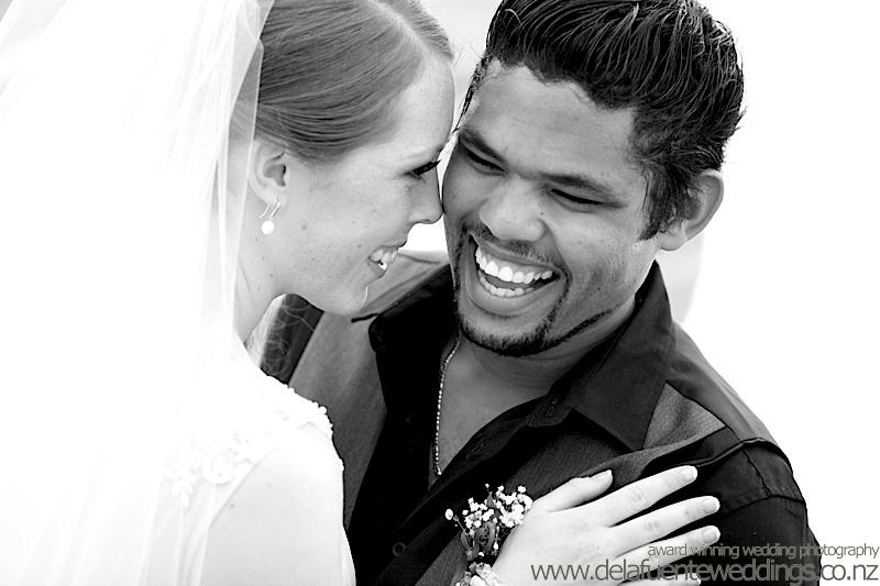 Adrian de la fuente wedding photographer wellington
