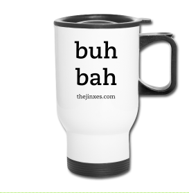 -Buh Bah- Travel Mug - The Jinxes MERCH.png