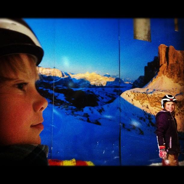 Taken at Ski Alpincenter Bottrop