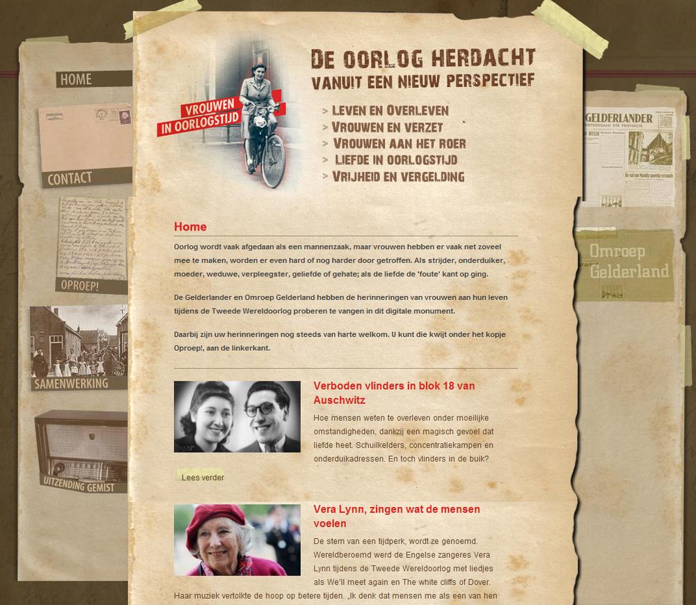 www.vrouweninoorlogstijd.nl