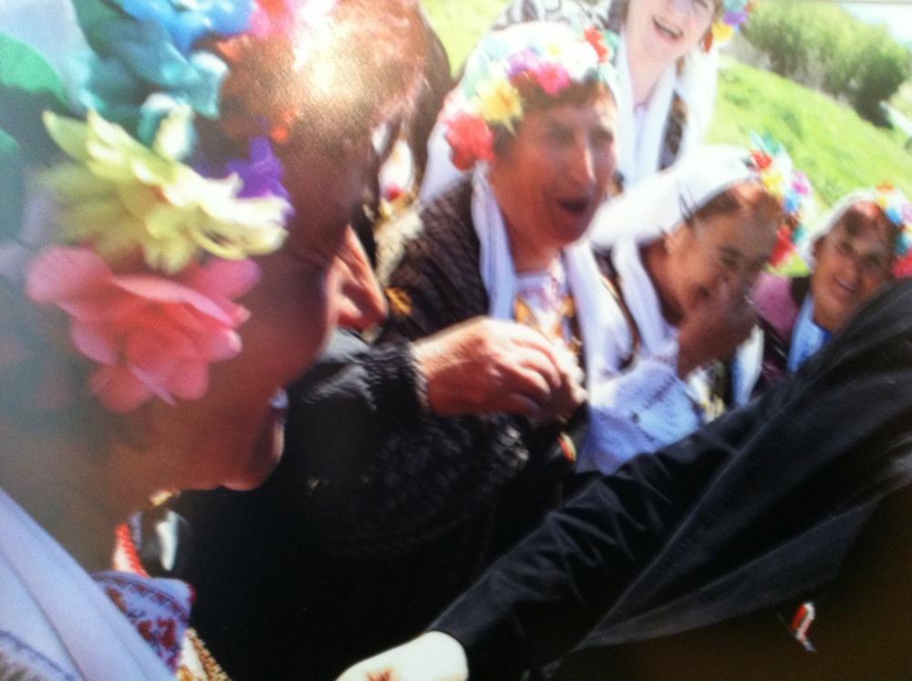 Goulash Girls in Sofia
