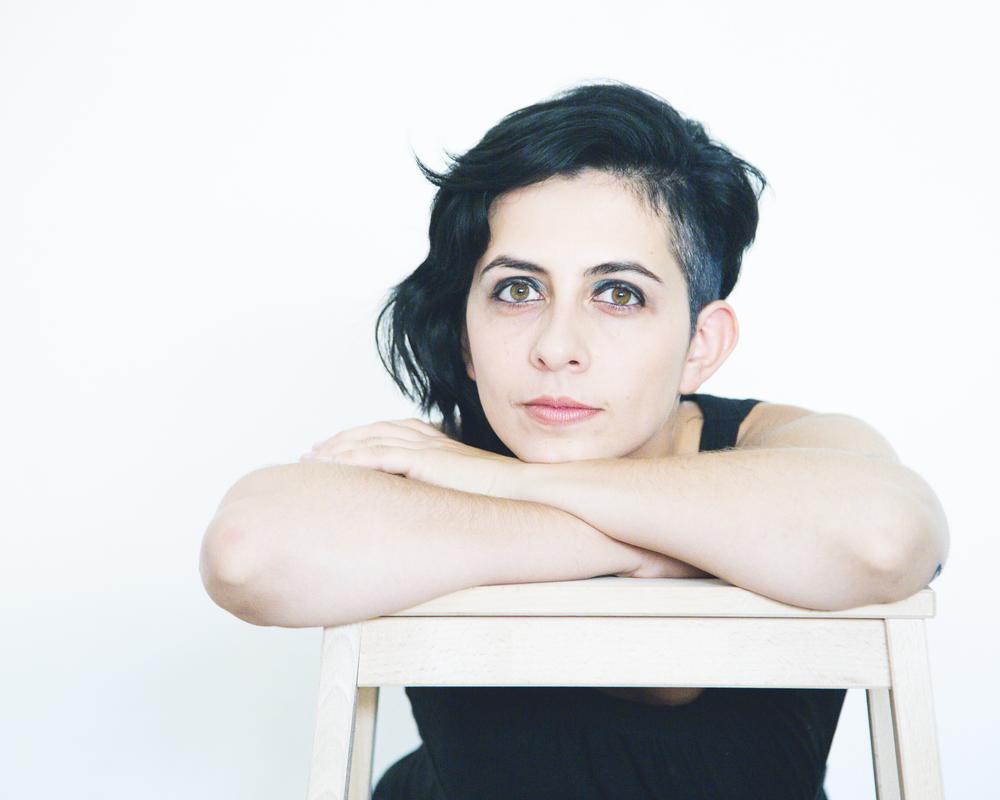 Sonia Ruiz Parra
