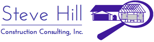 Steve Hill Construction Consulting, Inc.