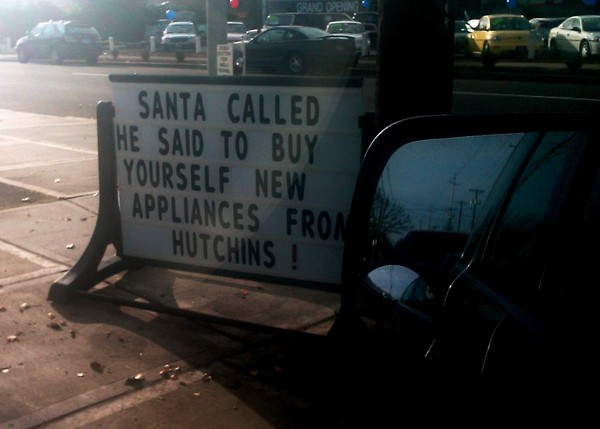 Hutchins Appliances