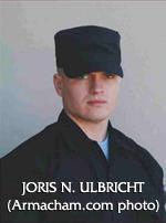 Joris N. Ulbricht