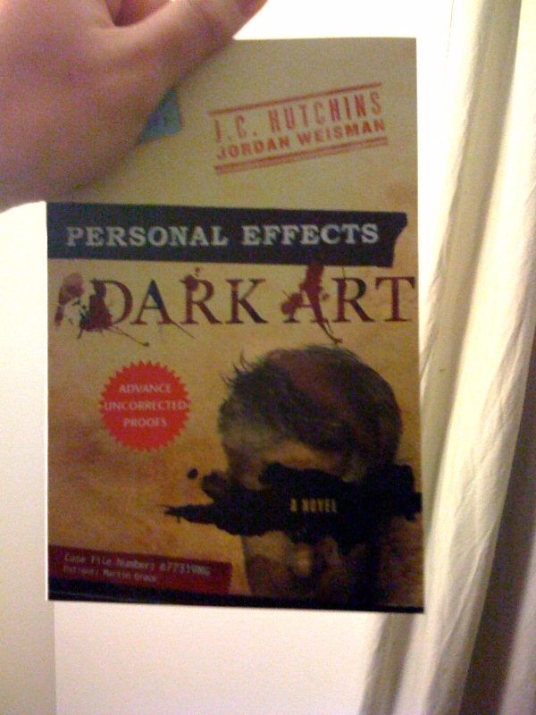 Personal Effects: Dark Art galley