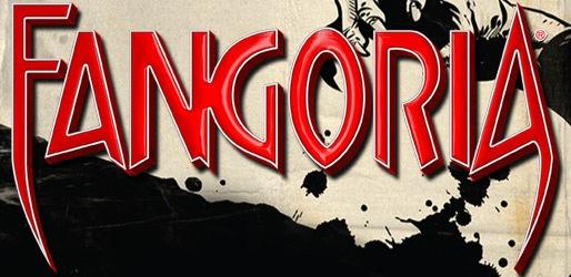 fangoria logo