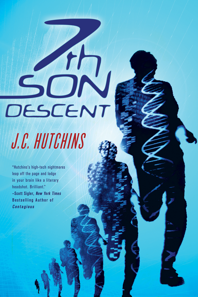 7th Son: Descent (version 2.0)