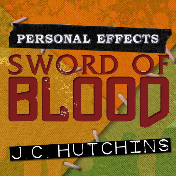 "Sword of Blood ""podcast cover"" version"