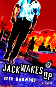 "Buy Seth Harwood's ""Jack Wakes Up"" today!"