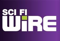 Sci Fi Wire logo