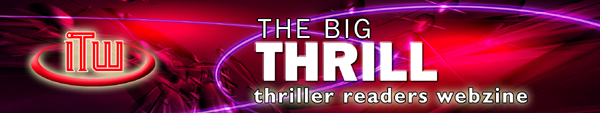 """The Big Thrill"" logo"