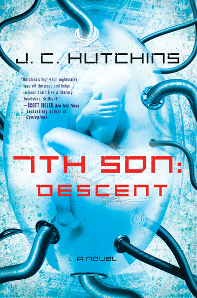 7th Son: Descent cover