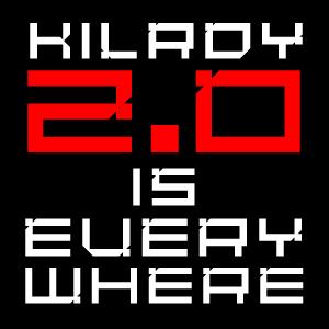 Kilroy2.0 avatar