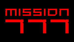 mission 777 logo