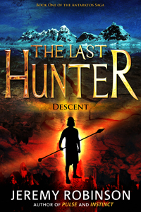 hunter-descent