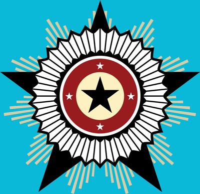 """Division 7: Shock Trooper"" Certificate & Banner"