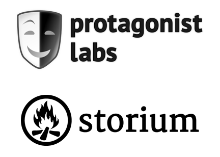 Hello, Protagonist Labs — And Other News!