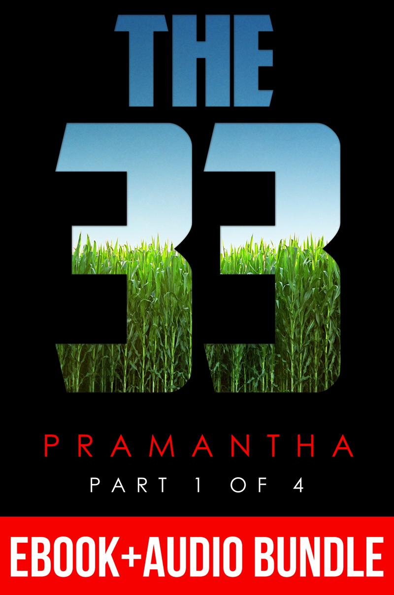 1: Pramantha (Part 1 of 4) [EBOOK+AUDIO] SAVE 20%