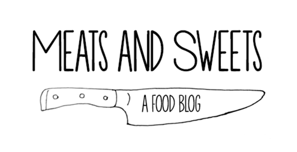 Meats and Sweets