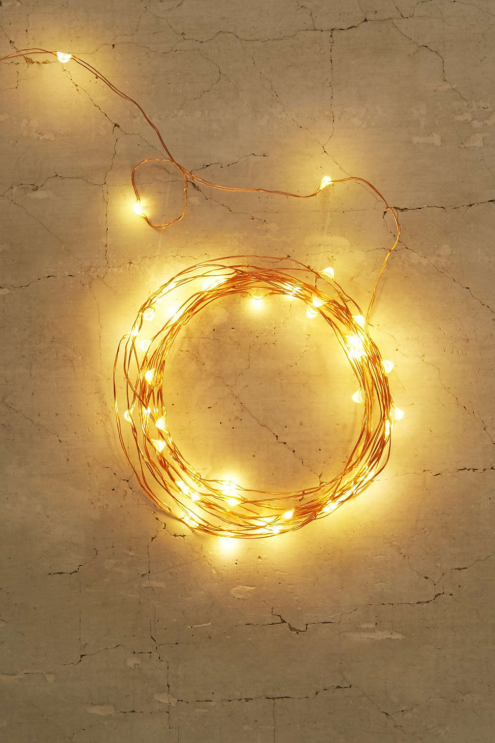 string light for the blanket fort. $28 from  urban outfitters