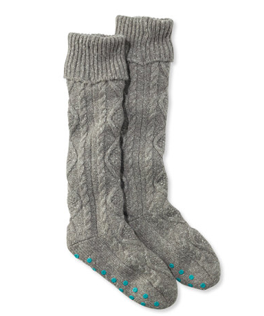socks.  because adults love getting socks for christmas. $29 from  l.l.bean