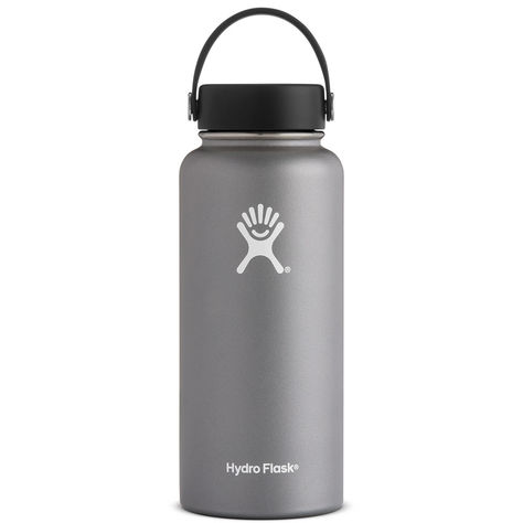 32oz stainless steel, insulated water bottle at  REI , $40