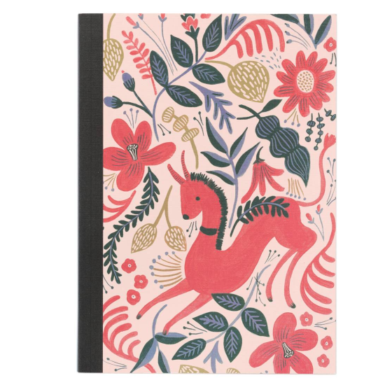 Journal, Rifle Paper Co, $15