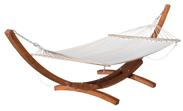 Hammock with Stand, House, $170